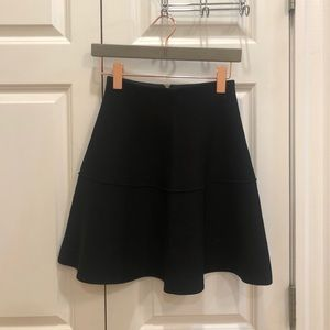Dresses & Skirts - Knitted skater skirt